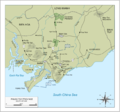 Map of Phuoc Tuy Province South Vietnam.png