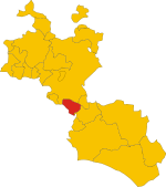 Locatio Summatini in provincia Calatanisiadensis