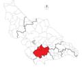 Mapa de Hoyorrico en Santa Rosa de Osos.png