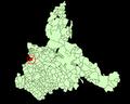 Mapa término municipal Purujosa.PNG