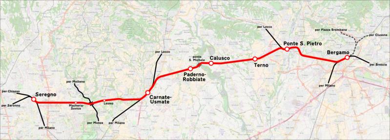 Distanza San Pietroin Cariano A Peri