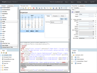 Maqetta designer preview 1 WYSIWYG and source.png