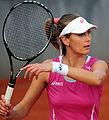Mara santangelo -tennis and friends 2013.jpg