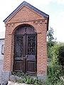 Marbaix (Nord, Fr) chapelle St.Roch 1847, D962.jpg