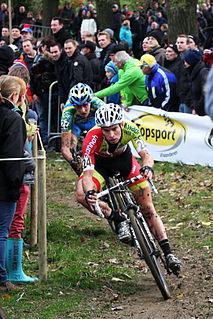 Marcel Meisen German cyclist