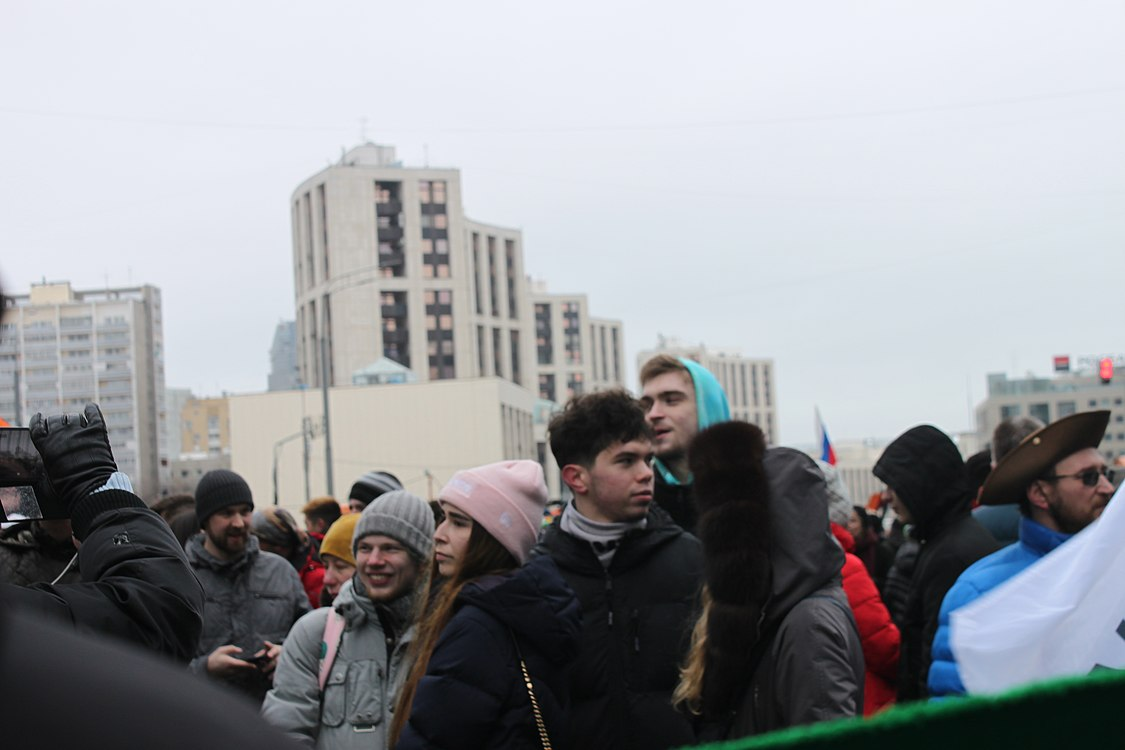 March in memory of Boris Nemtsov in Moscow (2019-02-24) 242.jpg