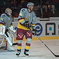 Marek Malik - Fribourg-Gottéron vs. Genève-Servette, 6th March 2010-2.jpg
