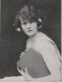 Margalo Gillmore - Oct 1921.png
