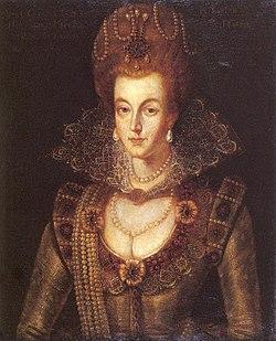 Margaret Elizabeth of Mecklenburg duchess of Mecklenburg-Gustrow.jpg