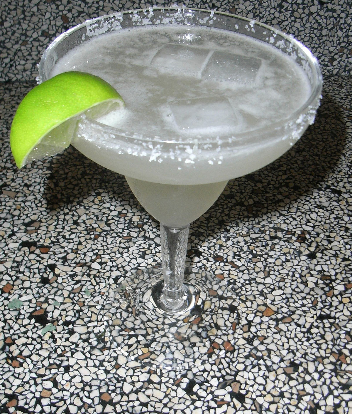 Margarita Wikipedia