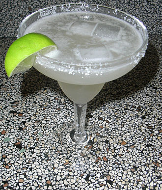 Margarita - Image: Margarita Real