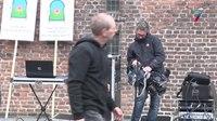 File:Mariënburg toneel voor demonstratie woonwagenbewoners.webm