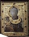 Maria Nagaya's Hodegetria (16-17th c., Kremlin) by shakko 02.jpg