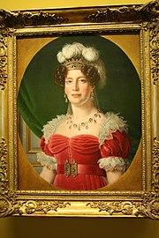 Maria Teresa, Duquesa de Angoul?