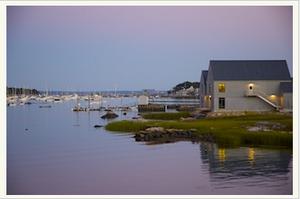 Tabor Academy (Massachusetts) - The Marine Science Center