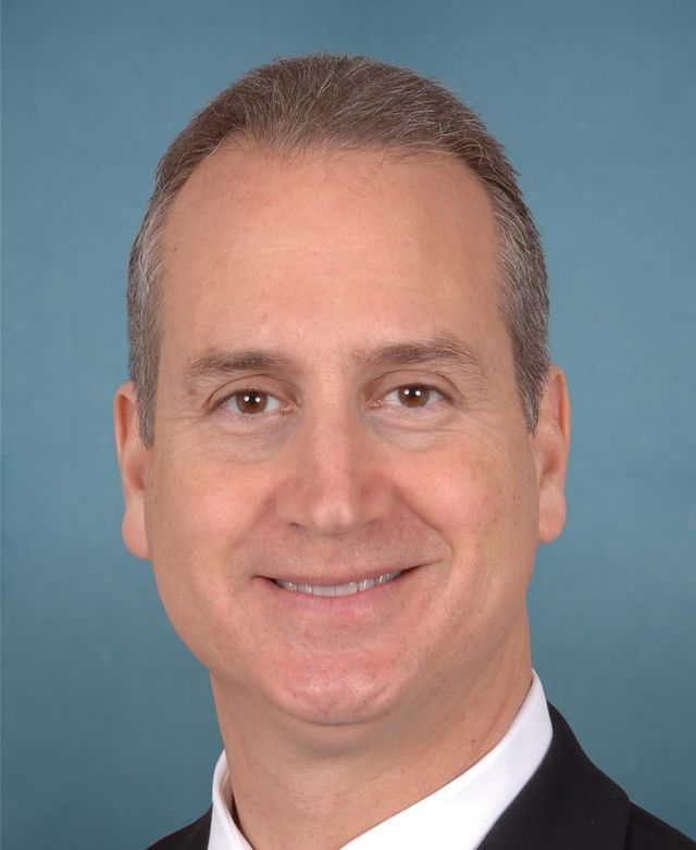 Mario Diaz-Balart 113th Congress