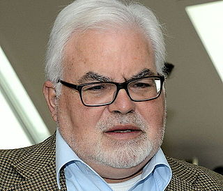 Mario Hirsch Luxembourgian political scientist and journalist