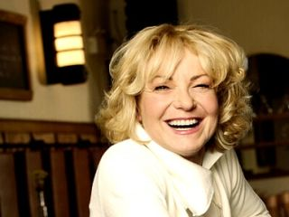 Marjo Quebec singer-songwriter