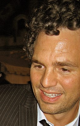 Mark Ruffalo TIFF 2008