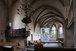 Marktredwitz Kirche
