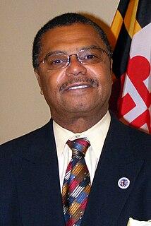 Marvin E. Holmes Jr. American politician