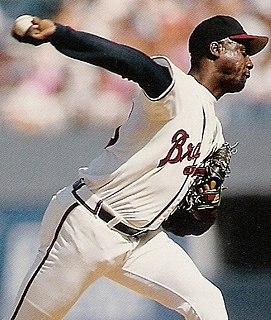 Marvin Freeman American baseball player