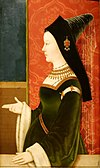 Mary Duchess of Burgundy (1457-1482) Niclas Reiser.jpg