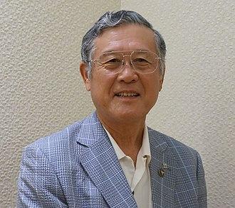 Masanori Murakami - Murakami in 2018