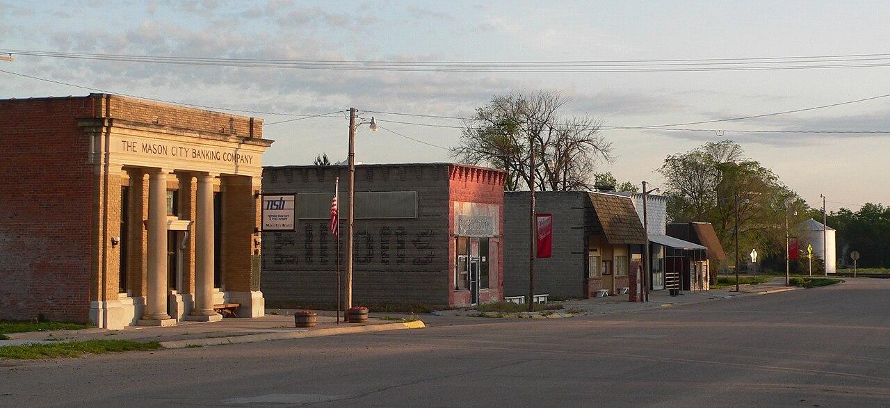 Singles in mason city nebraska