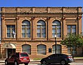Masonic building huntsville tx 2014.jpg