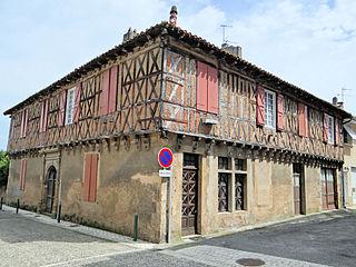 Masseube Commune in Occitanie, France