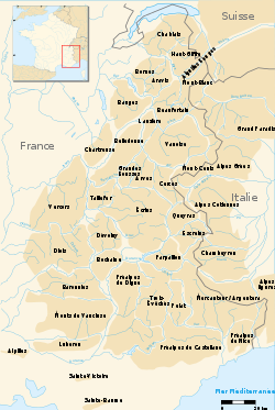 Massif des Alpes map-fr.svg