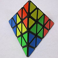 Pyraminx - Wikipedia