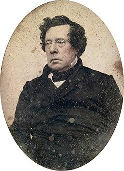 Matthew C. Perry 1855-56