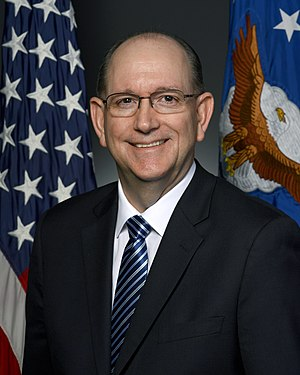 United States Under Secretary of the Air Force