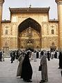 Mausolée d'Ali ibn Abi Talib, Nadjaf.JPG