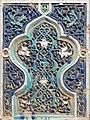 Mausolée de Chadi Moulk Aka (Shah-i-Zinda, Samarcande) (6009936226).jpg