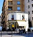 Max Poilâne, 87 Rue Brancion, 75015 Paris 2009.jpg