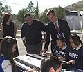 Mayor Garcetti visits students at KIPP Boyle Heights (16574230795).jpg
