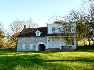 McCoy–Shoemaker Farm United States historic place