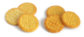 McVities Mini Cheddars (Original and BBQ) (transparent BG).png