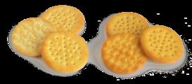 McVities Mini Cheddars (Original and BBQ) (transparent BG).png