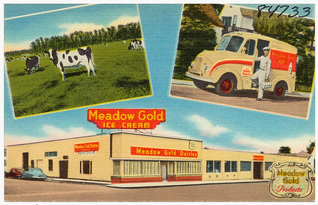 Meadow Gold Dairies (84733)
