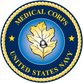 Medical Corps (United States Navy)