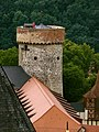 Medieval tower - panoramio.jpg