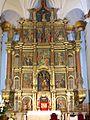 Medina del Campo - Iglesia de San Miguel 3.JPG