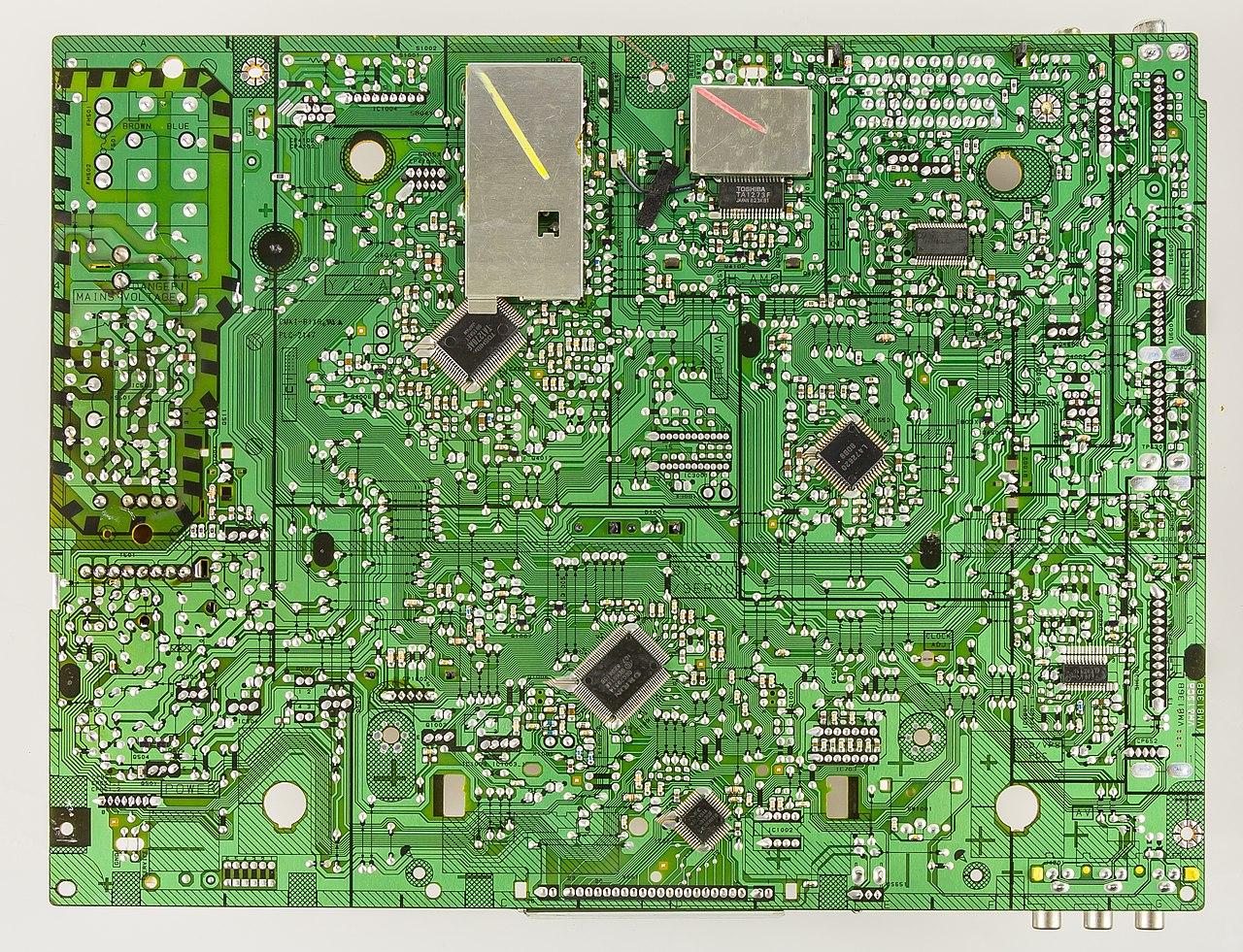printed wiring board wikipedia today wiring diagram