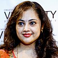 Meena at Viscosity Dance Academy Launch (cropped).jpg