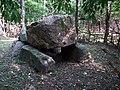 Megalit w Hammelstall - panoramio (1).jpg