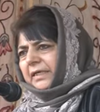 Mehbooba Mufti speech.png